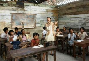 Kekurangan Dan Kelemahan Pendidikan Di Indonesia
