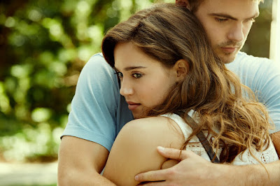 Rings Matilda Anna Ingrid Lutz and Alex Roe Image 2 (11)