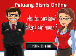 cara bisnis online dari rumah paling terbaru