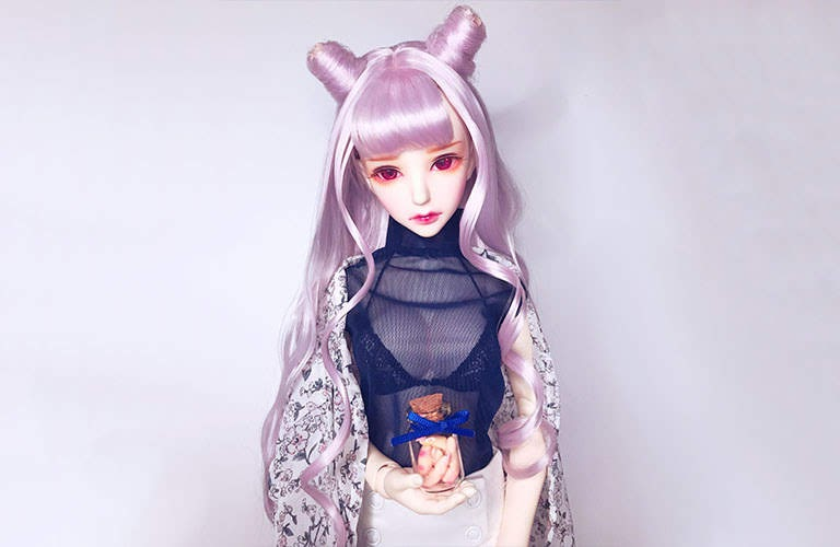 Luts SDF Chloe - 私養照