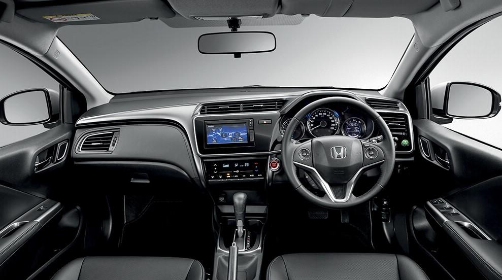 Honda City 2019 Pakistan >> Honda City New Model 2019 in Pakistan - Insight Trending