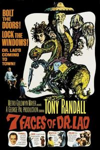 Watch 7 Faces of Dr. Lao Online Free in HD