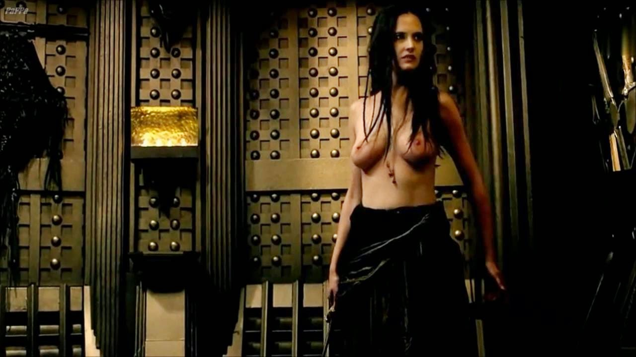 Melissa george desnuda dark city 1998 5