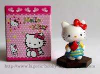 Hello Kitty Cutie Fun Box F