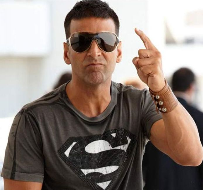 Latest Bollywood Actors Akshay Kumar HD Wallpapers Gallery