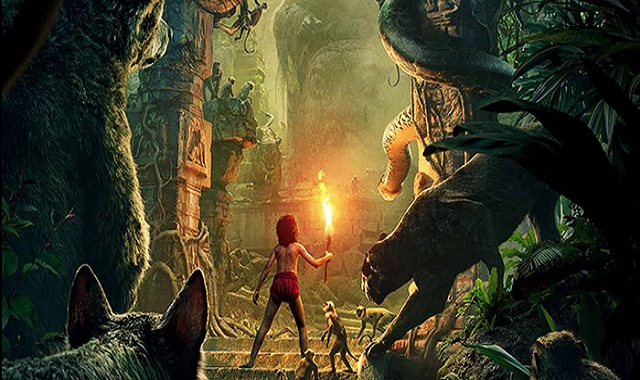 Censor Board Chief Pahlaj Nihalani Gives U/A Certificate To Jungle Book