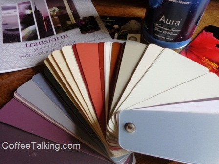 Benjamin Moore Aura Paint For Kitchen Cabinets