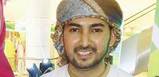 Foto Ustad Ahmad Al Habsyi Terbaru Lengkap