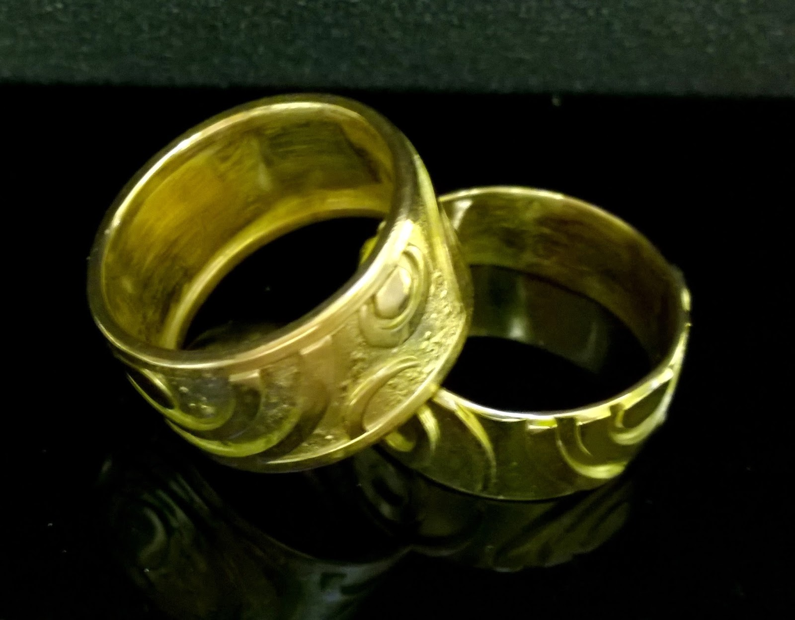 my gold john highres saints more wp a of favorite are rings in design scorpio few pro here