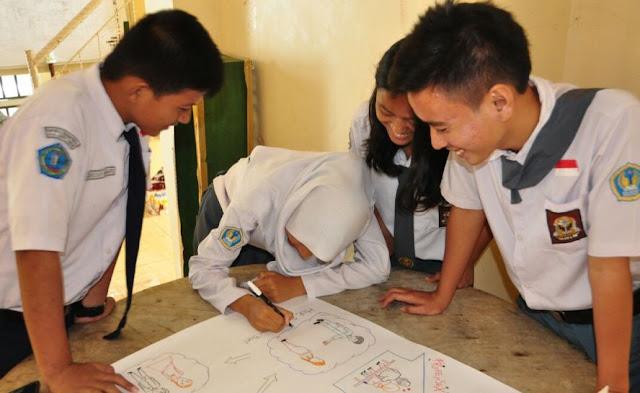 Serap Aspirasi Pelajar, Luwu Timur Canangkan Kabupaten Layak Anak