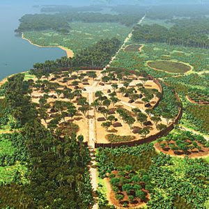 Derived the story of ancient civilizations kuhikugu at amazon there is no corroboration of the killing by indian tribes whose territory they enter because indian tribes in the region of matto grosso friendly enough sciox Image collections