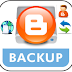 How To Backup Deleted Posts In Blogger