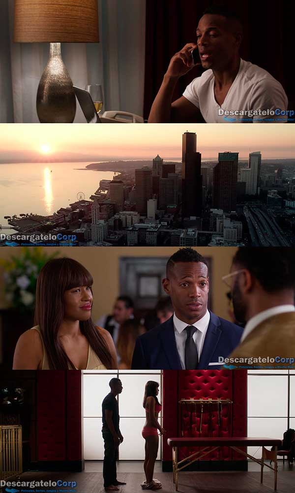 Fifty Shades of Black HD 1080p