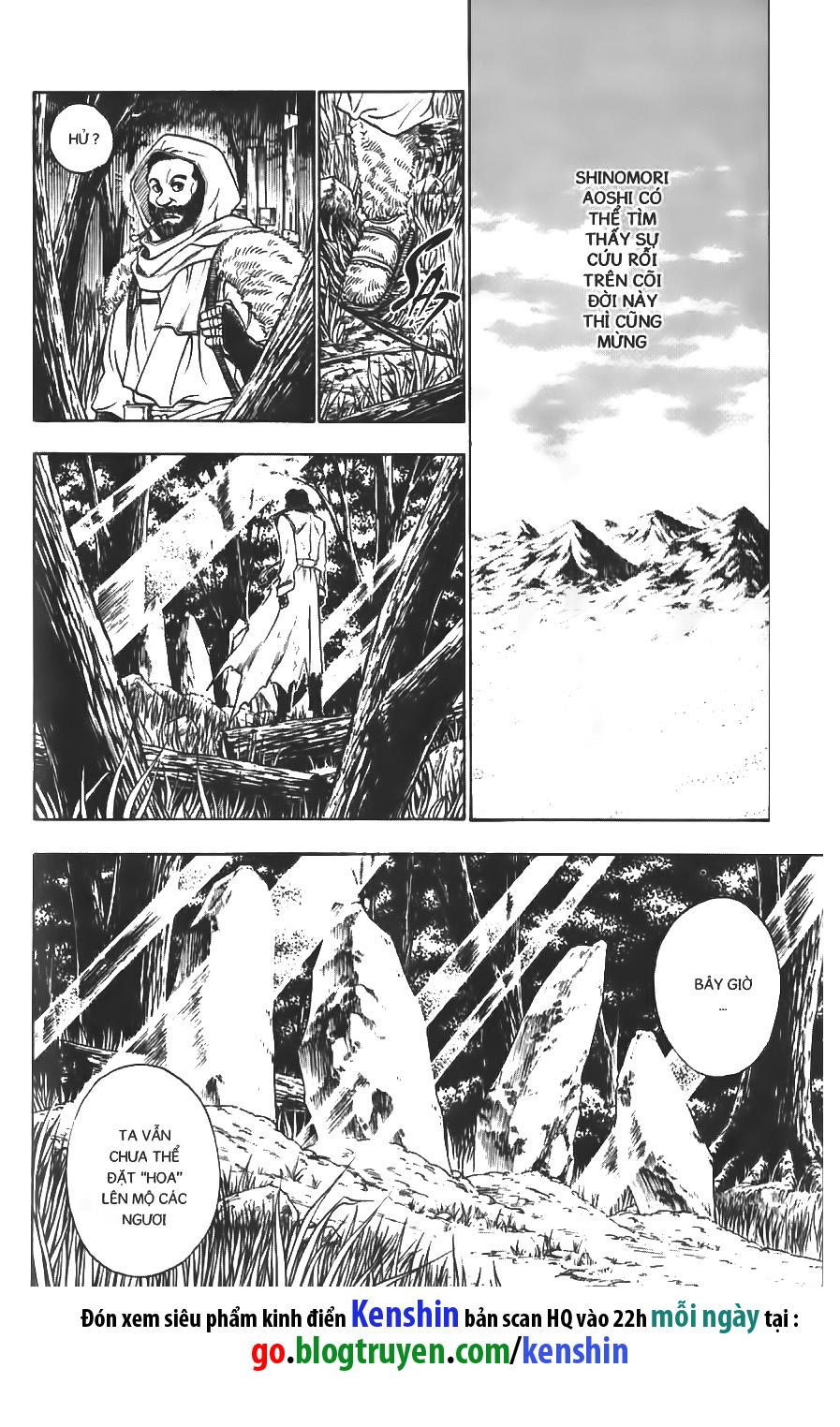 Rurouni Kenshin chap 30 trang 19