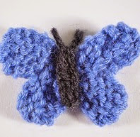 http://www.ravelry.com/patterns/library/springtime-wreath-butterflies