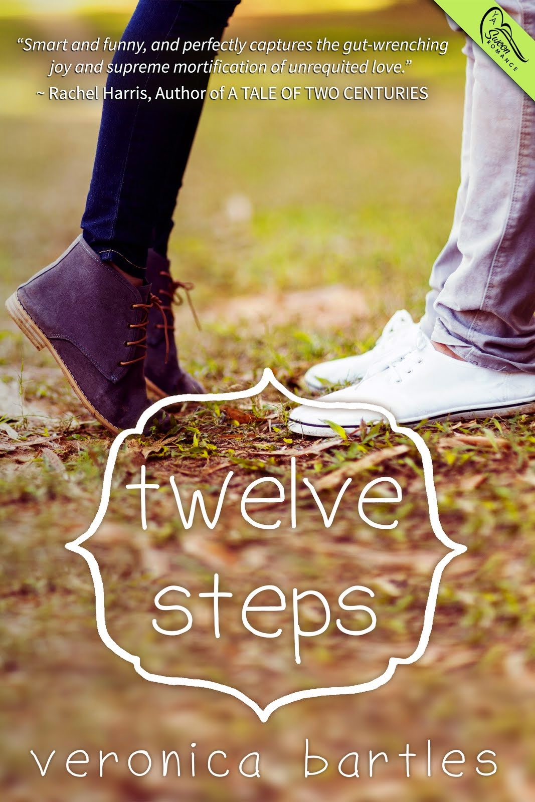 http://www.amazon.com/Twelve-Steps-Veronica-Bartles-ebook/dp/B00KH8VEZU/ref=sr_1_1?ie=UTF8&qid=1404486954&sr=8-1&keywords=twelve+steps