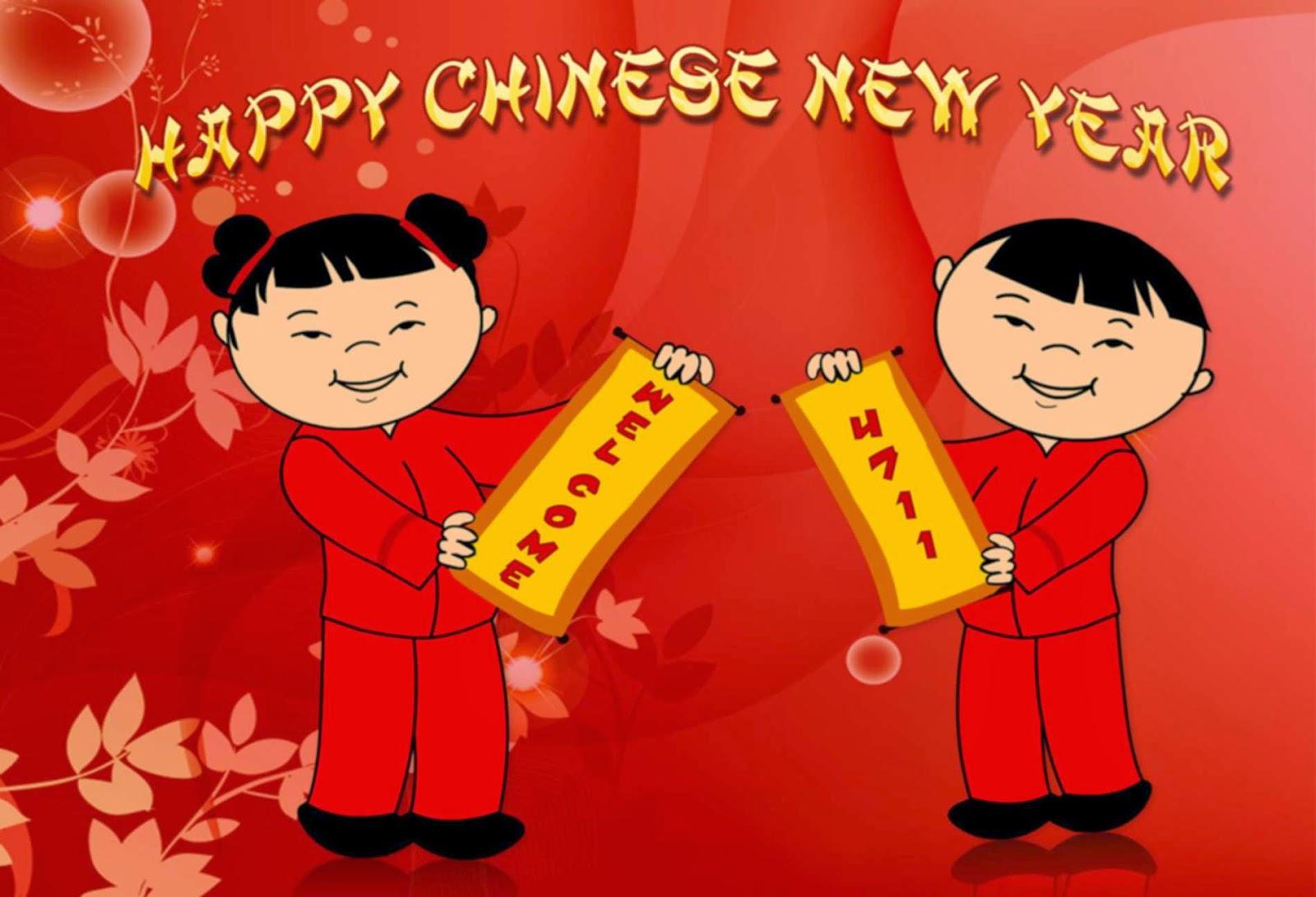 Chinese New Year 2019 Rituals