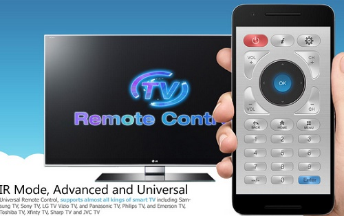 aplikasi remote tv di hp android