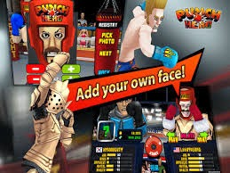 Game Đấm Bốc Punch Hero android