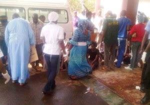 job seekers killed nic recruitment abuja