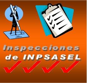Documentos y  aspectos a considerar ante una eventual fiscalización de INPSASEL 1