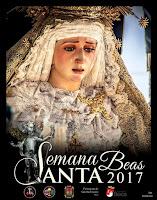 Semana Santa de Beas2017 - Jero Carrasco