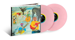 The Band's Music from Big Pink