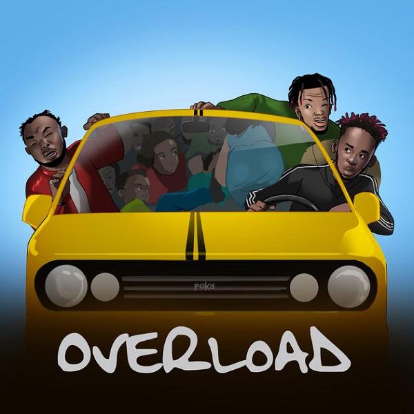 MUSIC: Mr. Eazi - Overload ft. Slimcase X Mr. Real