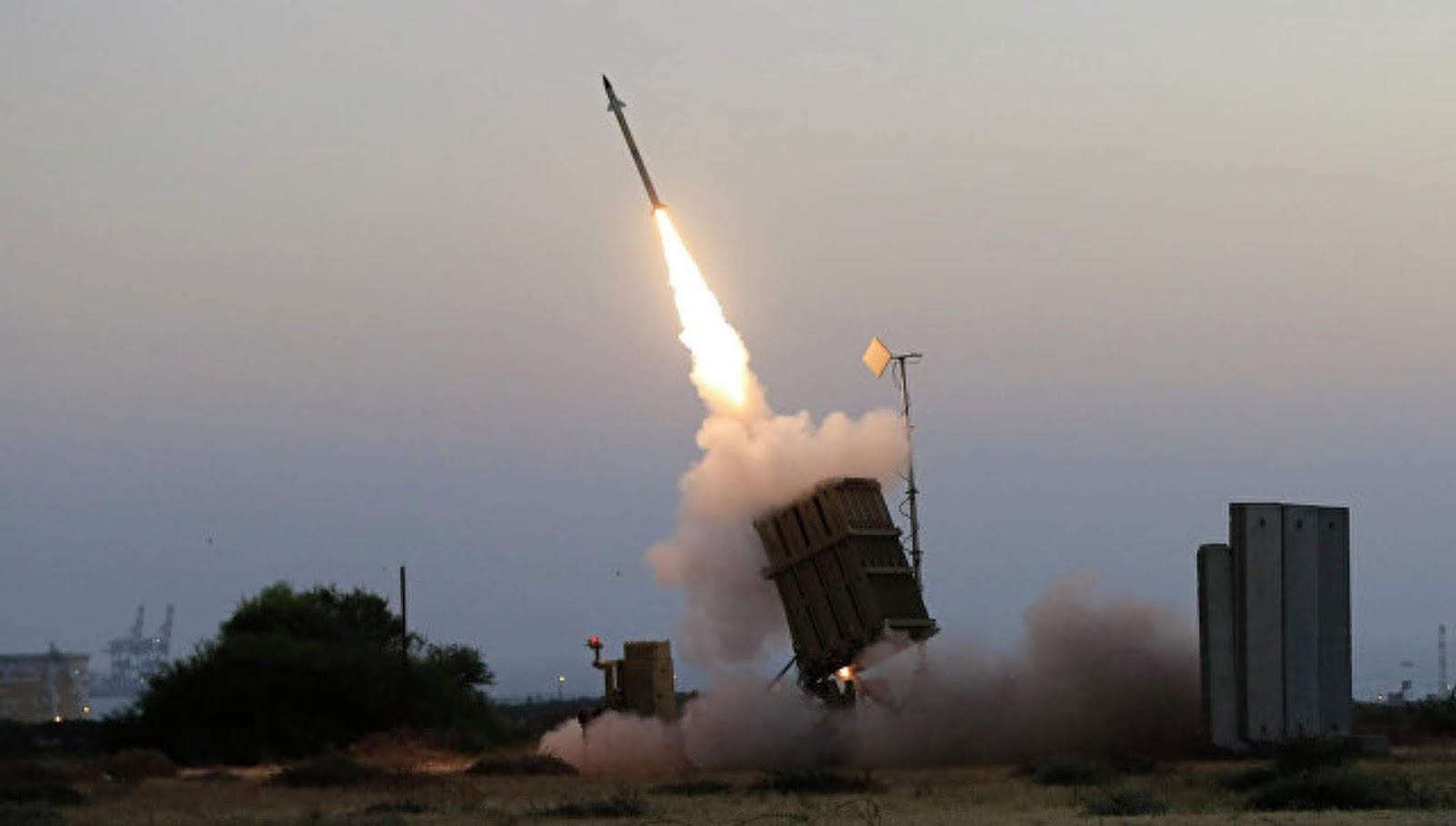Kementerian Pertahanan AS sedang mencari teknologi baru untuk pertahanan rudal