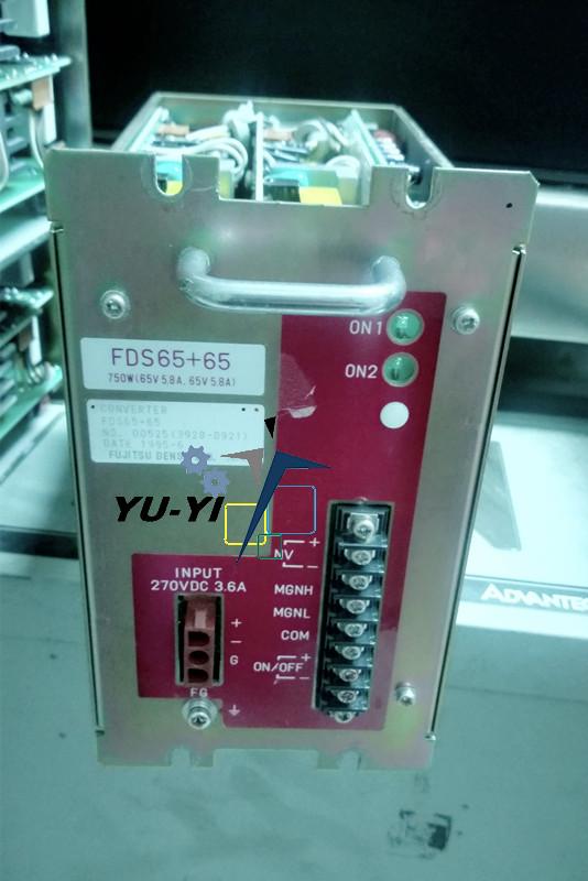 FUJITSU FDS5+5 / FDS65+65 / FDS15-50 / FDS15+15 / FDS26-29 / FDS5-150 / FDS36-21 / FDS26+26 / FDS11+11 / FDS2-150