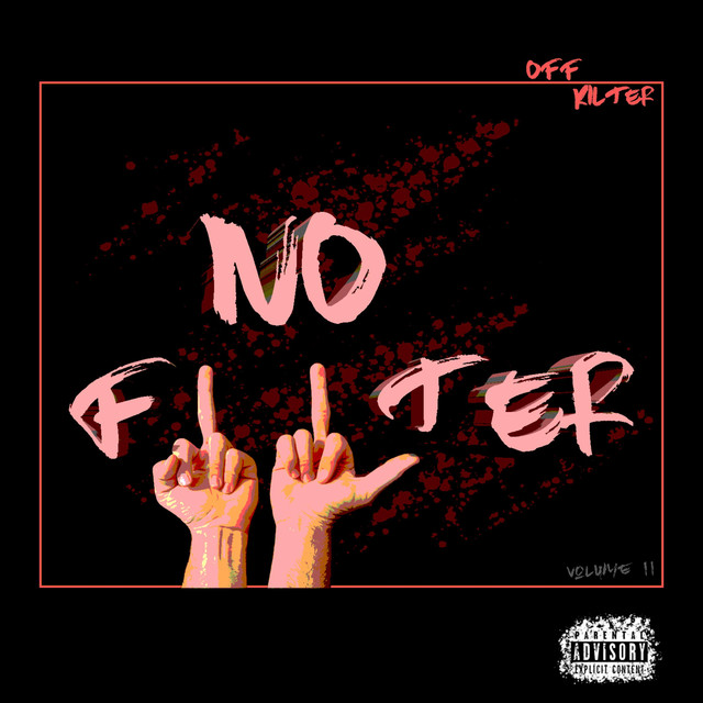 "Rap duo, OFFKILTER release critically acclaim 6-track project ""NO FILTER"" [Music + Interview]"