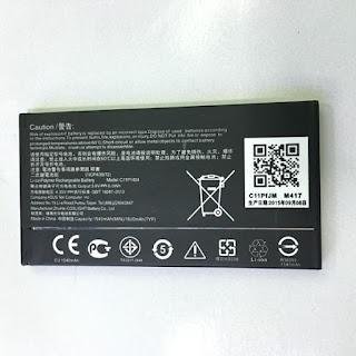 ASUS C11P1404 batterij