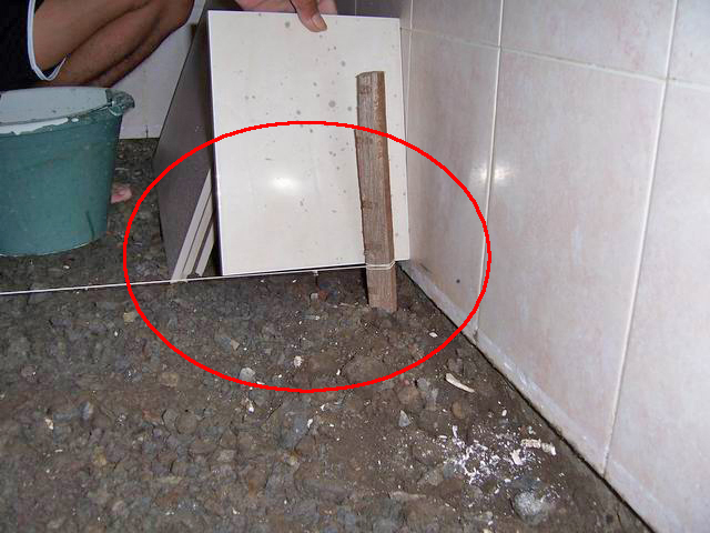 Jumpinjack Cara Mengganti Keramik Lantai Untuk Kamar Mandi