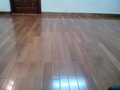 Một số cách lắp đặt sàn gỗ tự nhiên có hiệu quả nhất