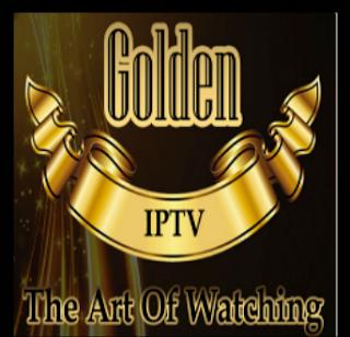 Golden IPTV Kodi addon