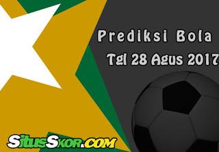 Prediksi Skor Persipura vs Persib Tanggal 28 Agustus 2017