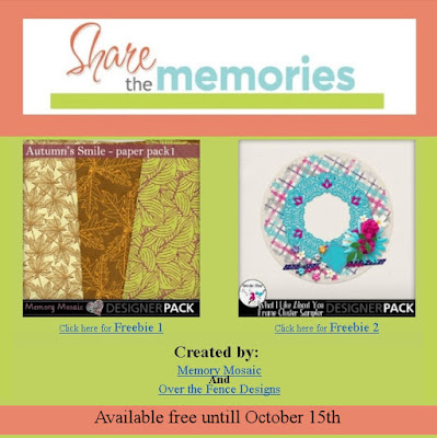 New Share The Memories
