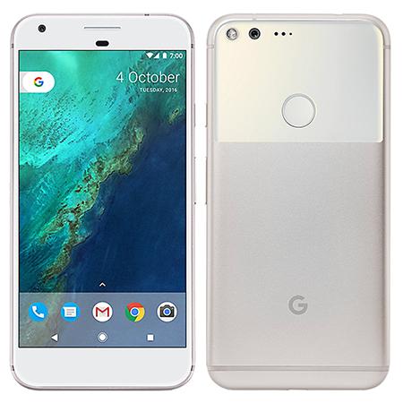 Win a Google Pixel XL Giveaway
