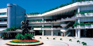 perguruan tinggi terbaik di asia city university of hong kong
