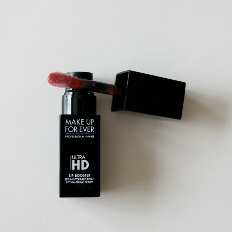 Make Up For Ever Ultra HD Lip Booster 01