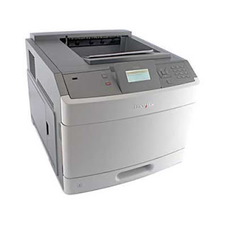 Download Printer Driver Lexmark T654DN