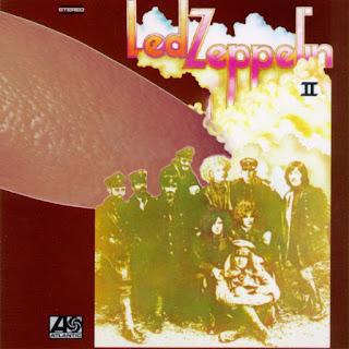 Daftar 5 Album Terbaik Band Led Zeppelin