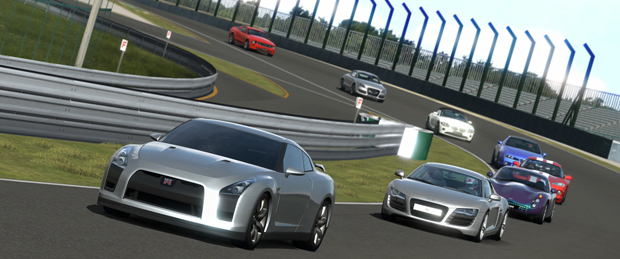 Gran Turismo 5 Deal