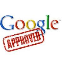 How to create Google Adsense Account 1