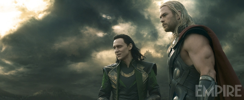 New Thor: The Dark World Images - sandwichjohnfilms