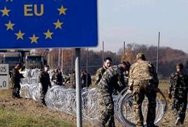 διασυνοριακή συνεργασία
