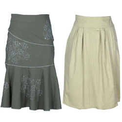 Skirts Manufacturers