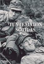 Watch Tuntematon sotilas Online Free in HD