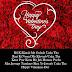Valentines Day Shayari For Girlfriend Boyfriend in Hindi 💕