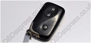 Toyota-Lexus-Smart-key-All-key-lost-with-Lonsdor-K518ISE-6